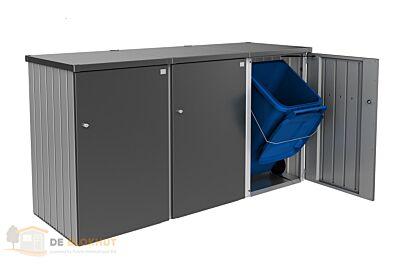Biohort-containerbox-module 3
