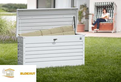 Biohort HobbyBox 160 Sfeerfoto