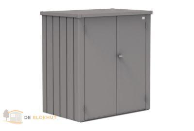 biohort-terraskast-l-kwartsgrijs-metallic