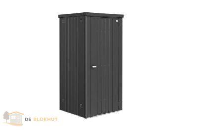 Biohort-tuinkast-gr90-93x83cm-Donkergrijs