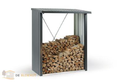 Biohort WoodStock_150_kwartsgrijs