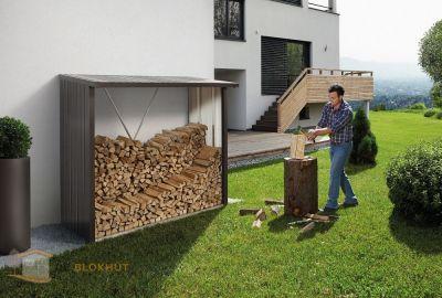 Biohort WoodStock_230_donkergrijs sfeer