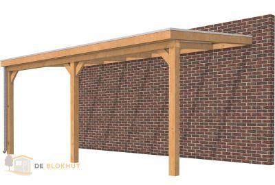Douglas veranda Excellent 600x400cm