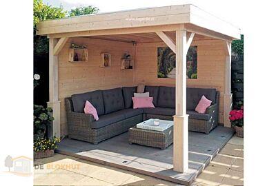 Lugarde-Vrijstaanda veranda's-VV2-2