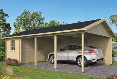 Tuindeco-Carport-Overkapping-Berging-Ever-1