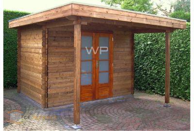 Woodpro blokhot  Perugia 26275