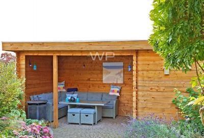Woodpro blokhut 25294 Udine
