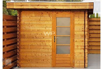 Woodpro blokhut 26156-Columbia