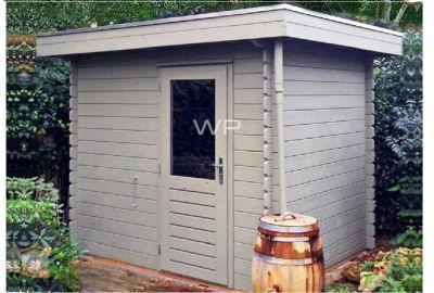 Woodpro blokhut 26193-Pollux
