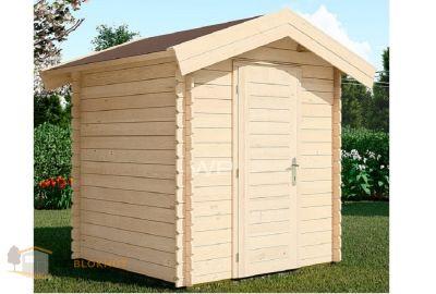 Woodpro blokhut 28016 Serpens