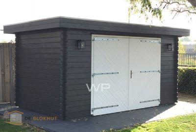 WoodPro garage-27598-Phoenix