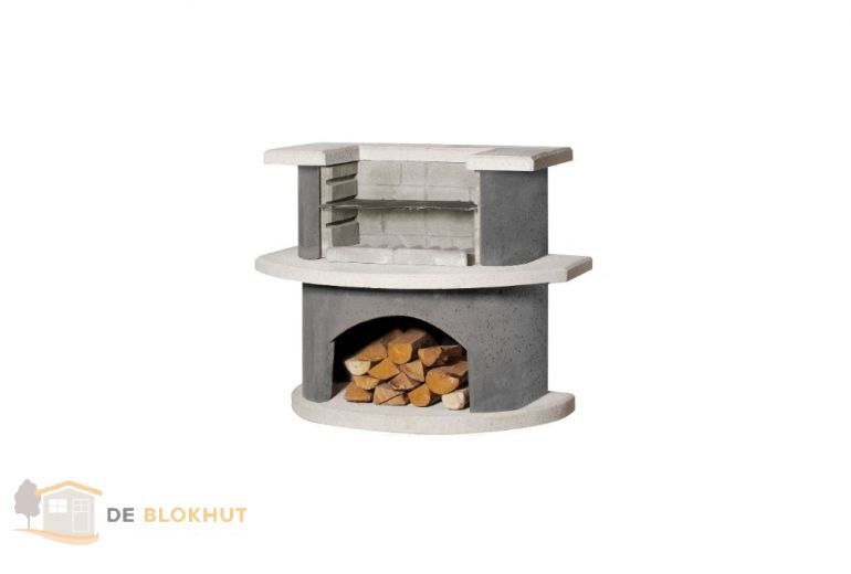 Betonnen Buschbeck barbecue kopen? Deblokhut.nl